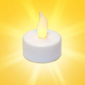 LED Teelicht