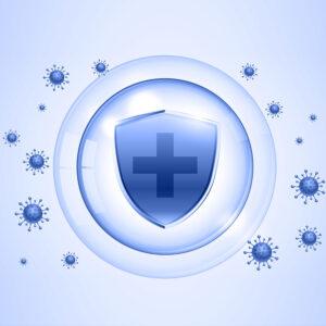 Maßnahmen zum Schutz gegen das Coronavirus